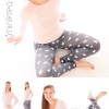 Leggings til damer model 70330 fra MiniKrea