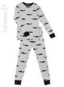 MiniKrea Pyjamas 33470 Fladfoto