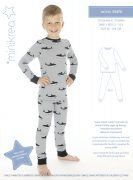 MiniKrea Pyjamas for kids model 33470