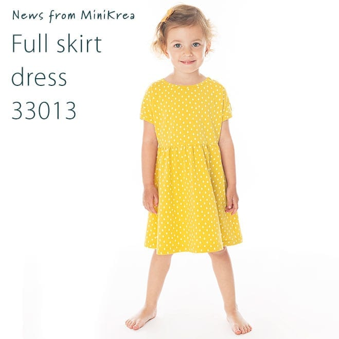 MiniKrea News 33013 Dress