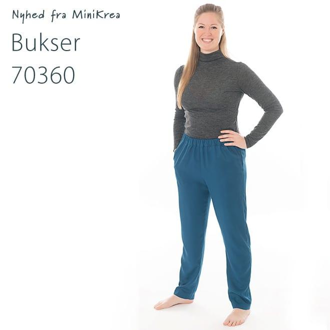MiniKrea 70360 Bukser Nyhed