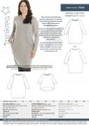 MiniKrea 70040 Sweat Dress_Stylecard